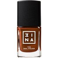 3INA Makeup The Nail Polish (Various Shades) - 157