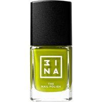 3INA Makeup The Nail Polish (Various Shades) - 184