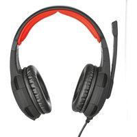 Trust GXT 310 Radius Gaming Headset - Black