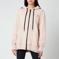adidas by Stella McCartney Women's Asmc Sportswear Hooded Sweatshirt - Pearos - XS