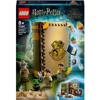 LEGO Harry Potter: Hogwarts Herbology Class Set (76384)