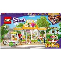 LEGO Friends: Heartlake City: Organic Café Playset (41444)