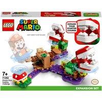 LEGO Super Mario Piranha Plant Challenge Expansion Set (71382)