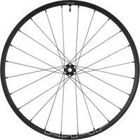 Shimano MT600 MTB Front Wheel - 29 Inch - 15x110mm