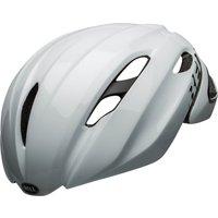 Bell Z20 Aero MIPS Road Helmet - M/55-59cm - Gloss/Matte White