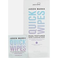 Jason Markk Quick Wipes 30 Pack - White