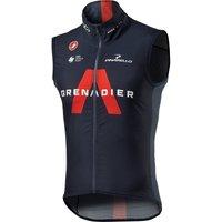 Castelli Team Ineos Grenadier Pro Light Wind Vest - L