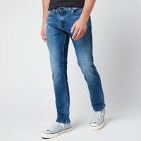 Tommy Jeans Men's Scanton Slim Fit Jeans - Dynamic Jacob Blue - W30/L32