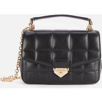 MICHAEL MICHAEL KORS Womens Soho Chain Shoulder Bag - Black