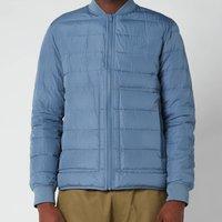 KENZO Men's Lightweight Packable Jacket - Blue - L