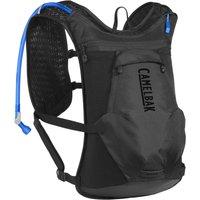 Camelbak Chase Vest 8L with 2L/70oz Reservoir - Black