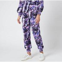 Olivia Rubin Women's Tilda Sweatpants - Tie Dye - M