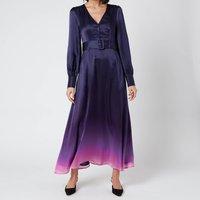 Olivia Rubin Women's Victoria Dress - Navy - L