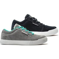 Ride Concepts Women's Vice Flat MTB Shoes - UK 6/EU 37 - Black