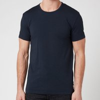 PS Paul Smith Men's Cotton Crew Neck T-Shirt - Inky - S