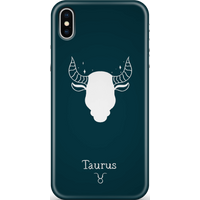 Taurus Symbol Phonecase Phone Case for iPhone and Android - iPhone 11 - Snap Case - Matte