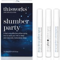 this works Slumber Party Kit