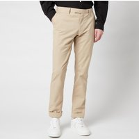 Polo Ralph Lauren Mens Stretch Slim Fit Chino Trousers - Classic Khaki - W36/L32
