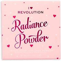Polvo suelto Revolution I Heart Revolution Heartbreakers Radiance