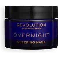 Revolution Skincare Mascarilla de Noche Calmante 50ml