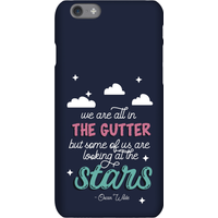 We Are All In The Gutter But Some Of Us Are Looking At The Stars Phone Case for iPhone and Android -