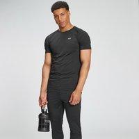 MP Mens Tempo Graphic Short Sleeve T-Shirt - Black  - S