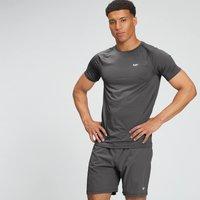 MP Men's Tempo Graphic Short Sleeve T-Shirt - Carbon - XL