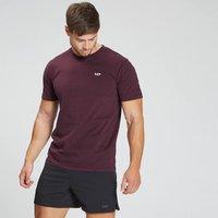 MP Men's Essentials T-Shirt - Port - S