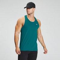 Image of Myprotein MP Men's Essentials Stringer Vest - Teal - L