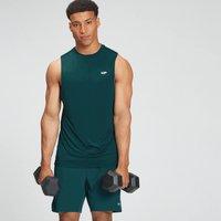 MP Men's Essentials Training Tank Top - Deep Teal - M