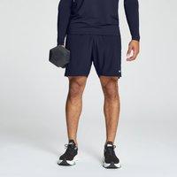 MP Men's Essentials Training Shorts - Navy - S