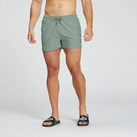 MP Men's Atlantic Swim Shorts - Pale Green - XXXL