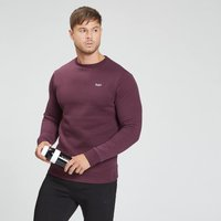 MP Men's Essentials Sweatshirt - Port - XS