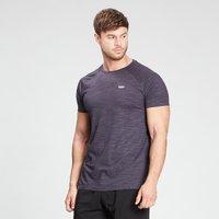 MP Men's Performance Short Sleeve T-Shirt - Smokey Purple Marl - XXL
