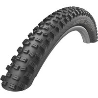 Schwalbe Hans Dampf Evo Super Trail Tubeless MTB Tyre - 29in x 2.60in - Classic Skin