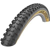 Schwalbe Hans Dampf Evo Super Trail Tubeless MTB Tyre - 27.5in x 2.35in - Classic Skin