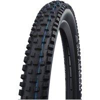 Schwalbe Nobby Nic Evo Super Ground Tubeless MTB Tyre - 27.5in x 2.35in - Classic Skin