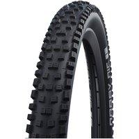 Schwalbe Nobby Nic Performance TwinSkin Clincher MTB Tyre - Black - 27.5in x 2.25in