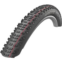 Schwalbe Racing Ralph Evo Super Ground Tubeless MTB Tyre - Black - 26in x 2.25in