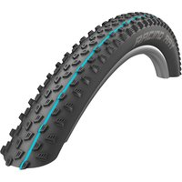 Schwalbe Racing Ray Evo Super Ground Tubeless MTB Tyre - Black - 29in x 2.25in