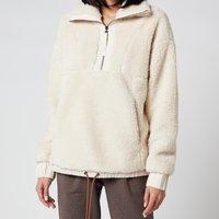 Varley Women's Appleton Sweater - Eggnog - XS