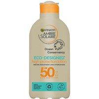 Garnier Ambre Solaire Eco Designed Protection SPF50 Lotion 200ml