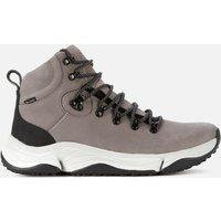 Clarks Men's Tripath Hi Goretex Hiking Style Boots - Grey Combi - UK 9