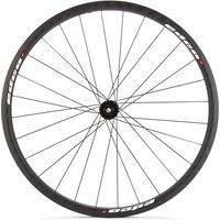 Edco Julier 28mm Carbon Clincher Disc Brake Wheelset - Shimano/SRAM
