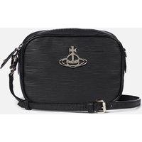 Vivienne Westwood Womens Polly Camera Bag - Black