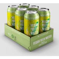 Vegan Sparkling Protein Water - Lemon Lime