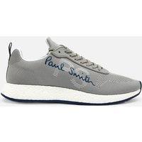 PS Paul Smith Men's Zeus Running Style Trainers - Grey - UK 11