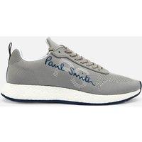 PS Paul Smith Men's Zeus Running Style Trainers - Grey - UK 9