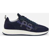 PS Paul Smith Men's Zeus Running Style Trainers - Dark Navy - UK 11