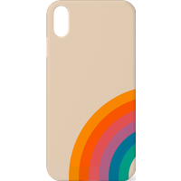 Geo 60s Graphic Phone Case for iPhone and Android - iPhone 5/5s - Snap Case - Matte